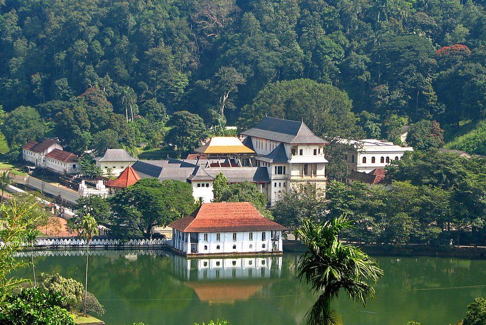 Voyage au Sri Lanka : 2 sites d'intérêt touristiques à visiter absolument