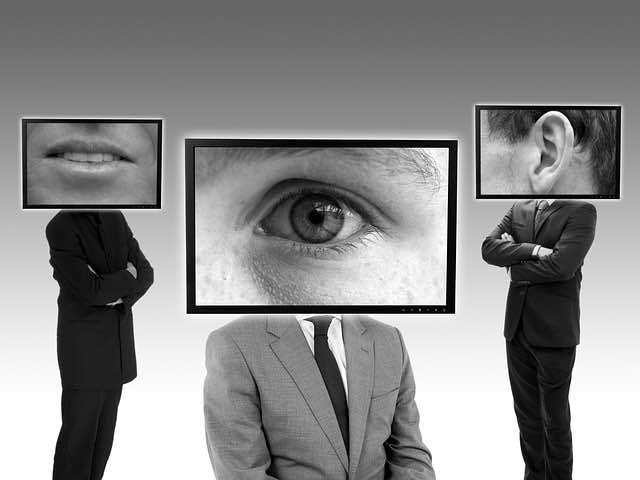 Micro-espions pour surveiller votre nounou discrètement