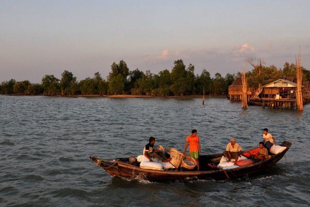 Quelles sont les activités qui rendent un voyage en Birmanie intéressant ?