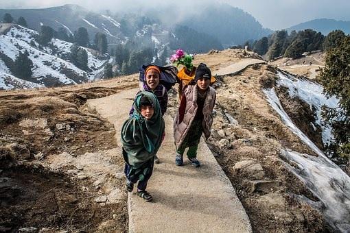 L'Inde, une destination pour faire de la randonnée ou du trekking